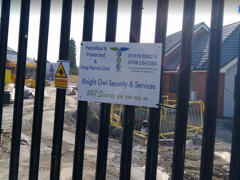 Knight Owl Security Patrols