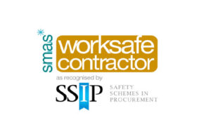 SMA Worksafe Approved